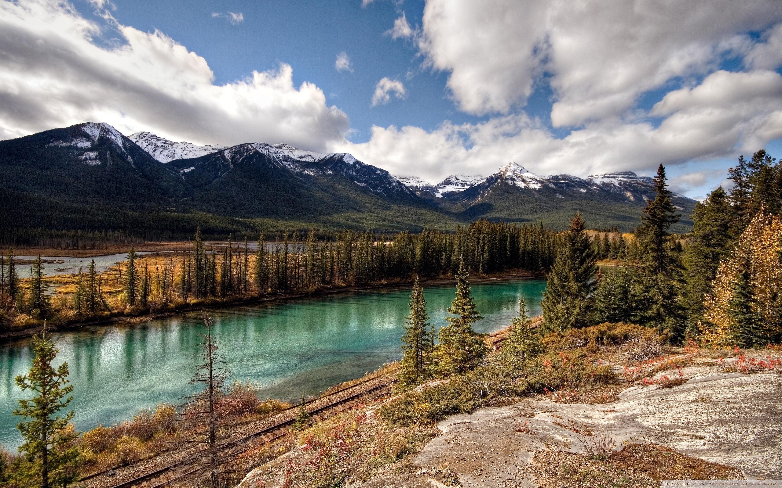Fonds dcran Canada tous les wallpapers Canada 2560x1600