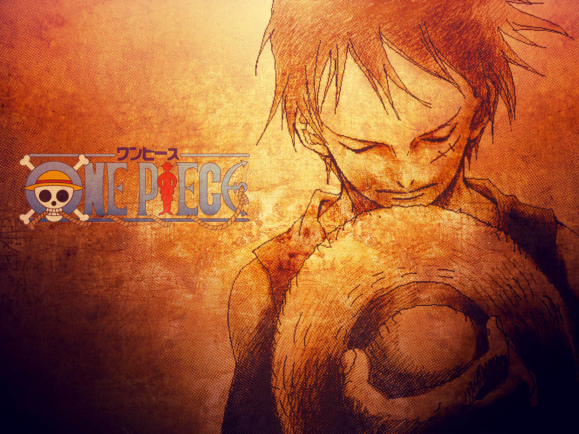 Monkey D Luffy 6 Wallpapers Your daily Anime Wallpaper and Fan Art 1152x864