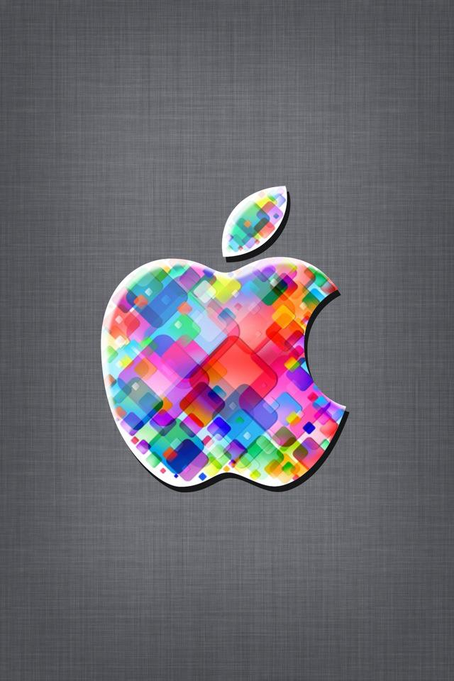 WWDC 2012 iPod touch iPhone wallpaper by apple hipsterbro on 640x960