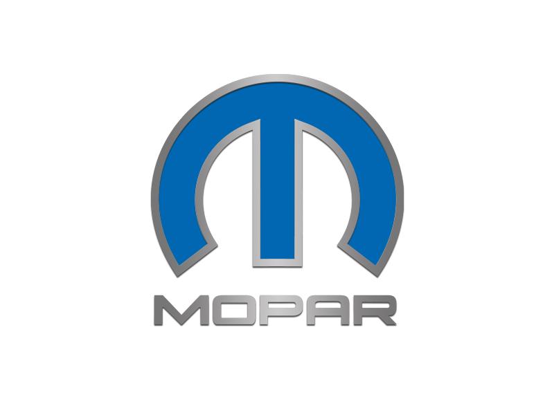 Mopar Logo Wallpaper Officially licensed by mopar 800x600