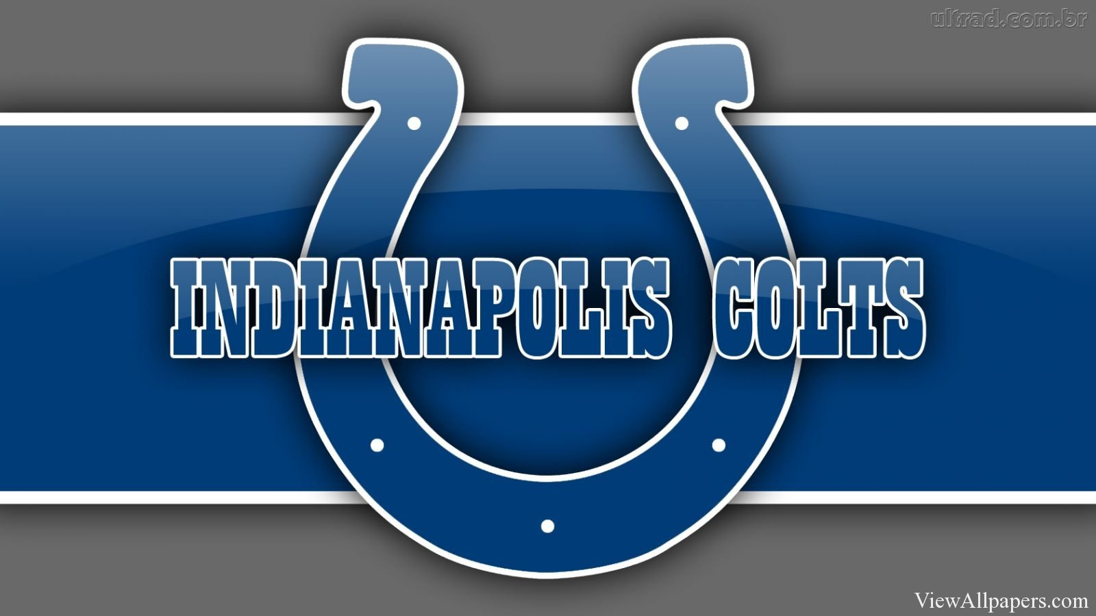 Colts Logo HD Resolution Wallpaper, Free download Indianapolis Colts ...