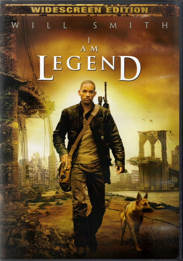 legend will smith i am legend movie posters 1548x2210 wallpaper Movie 728x1039