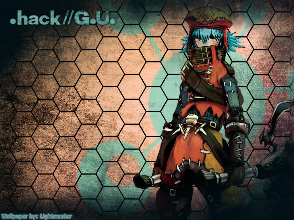 Wallpaper Hack Tri Edge by shirotsuki hack on deviantART 1024x768