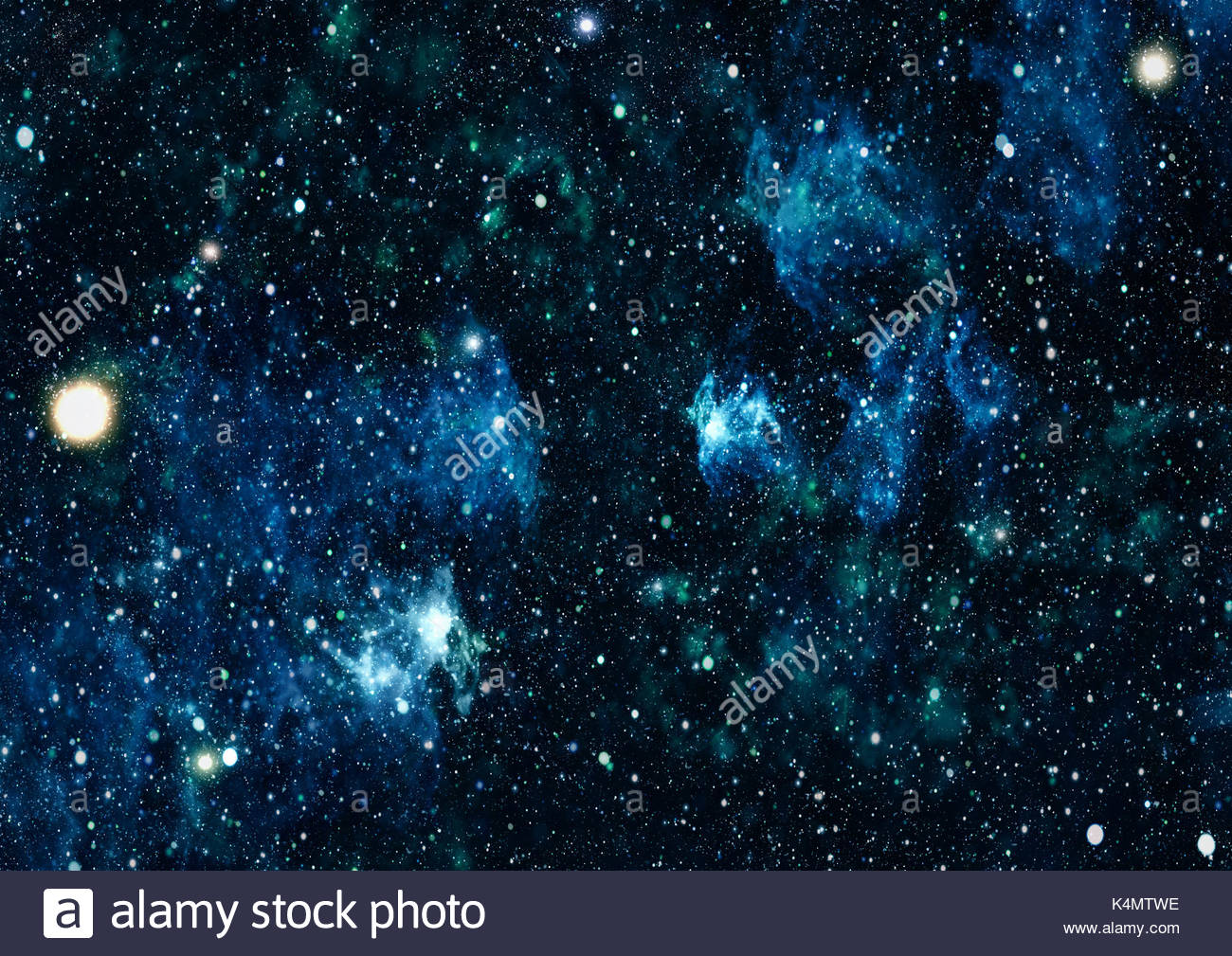 Deep space High definition star field background Starry outer 1300x1009