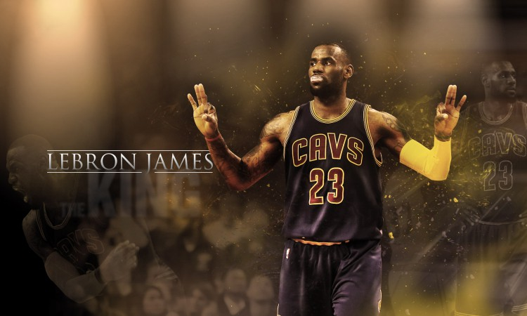 Cleveland Cavaliers Wallpapers   Basketball Wallpapers at ...