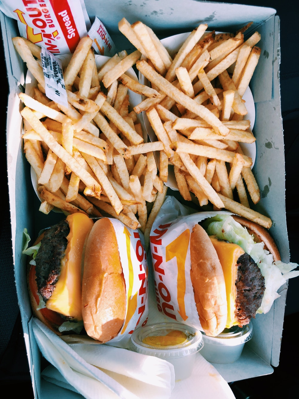 100 Fast Food Images Download Pictures on Unsplash 1000x1333