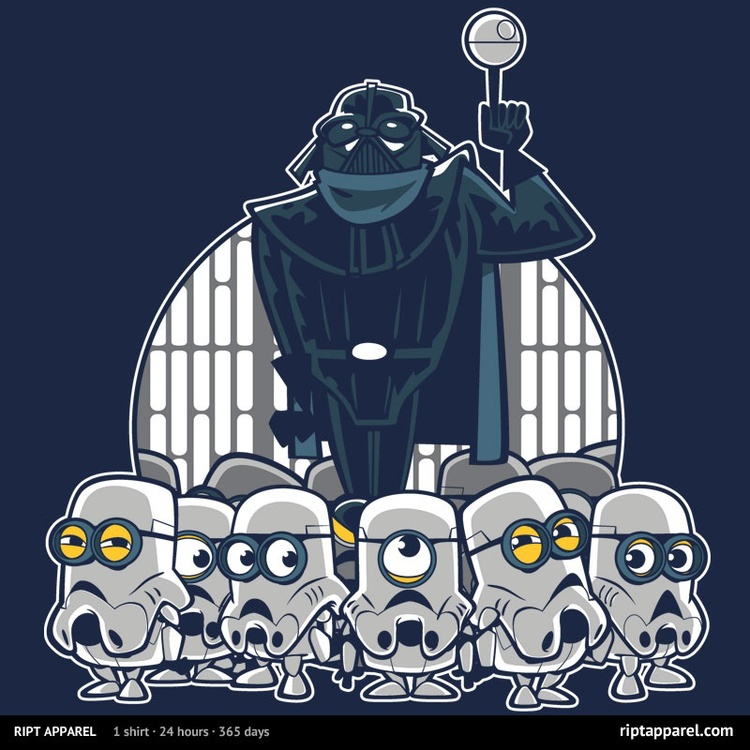 Free Download Star Wars Minion Mashup Art 750x750 For Your Desktop Mobile Tablet Explore 91 Minions Star Wars Wallpapers Minions Star Wars Wallpapers Star Wars Star Background Star Wars Backgrounds