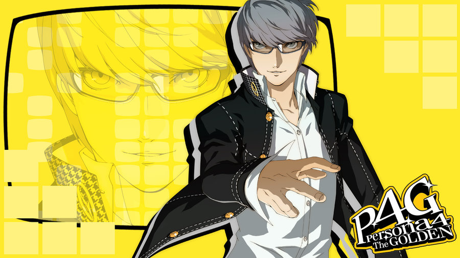 Free download Persona 4 The Golden Wallpaper 1 by lester2020