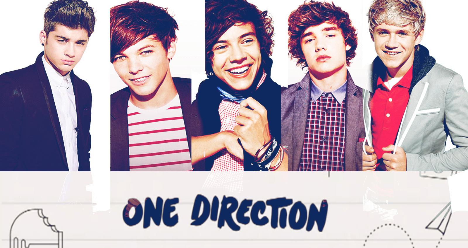 Descargas de One Direction Noticias1DCom 1600x850
