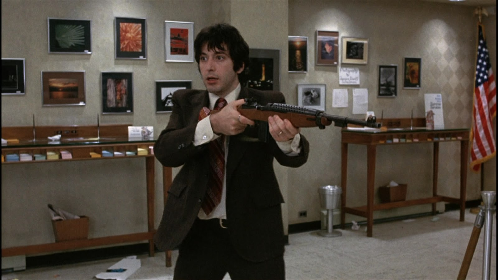 Review Dog Day Afternoon   40th Anniversary Edition Blu ray 1600x900