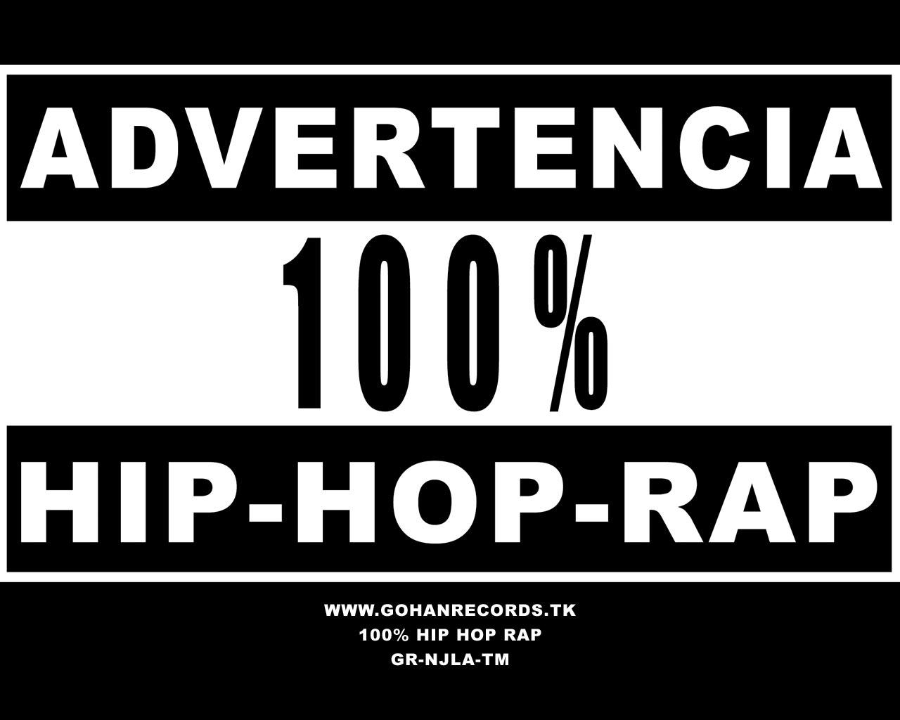 Wallpaper Rap Hop Rapnica 1280x1024