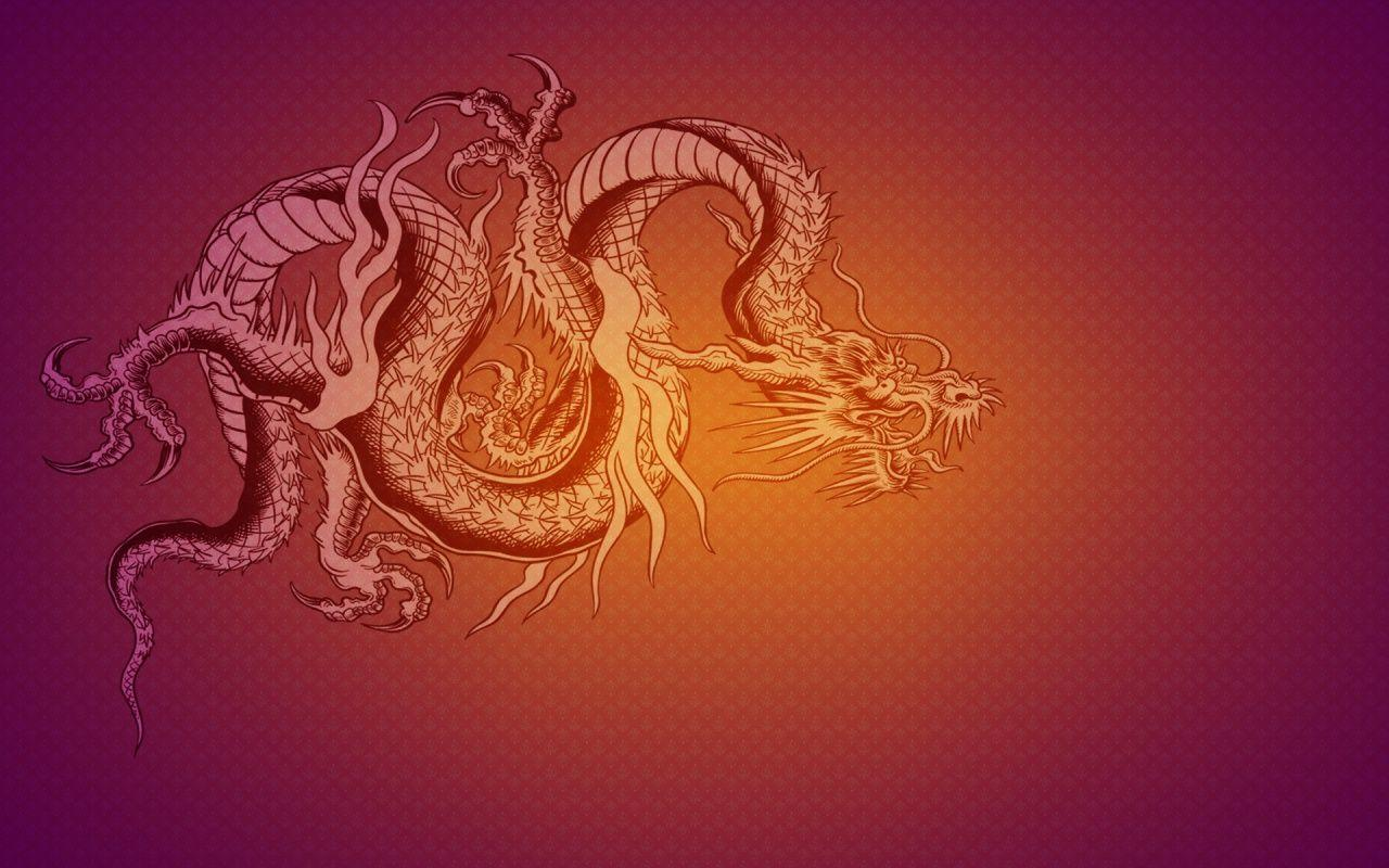 Chinese Dragon Wallpapers 1280x800