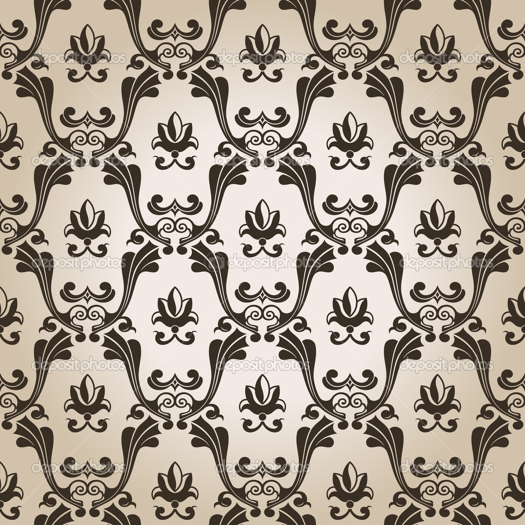 5323217 Seamless Vintage Wallpaper Background Old Designjpg 1024x1024