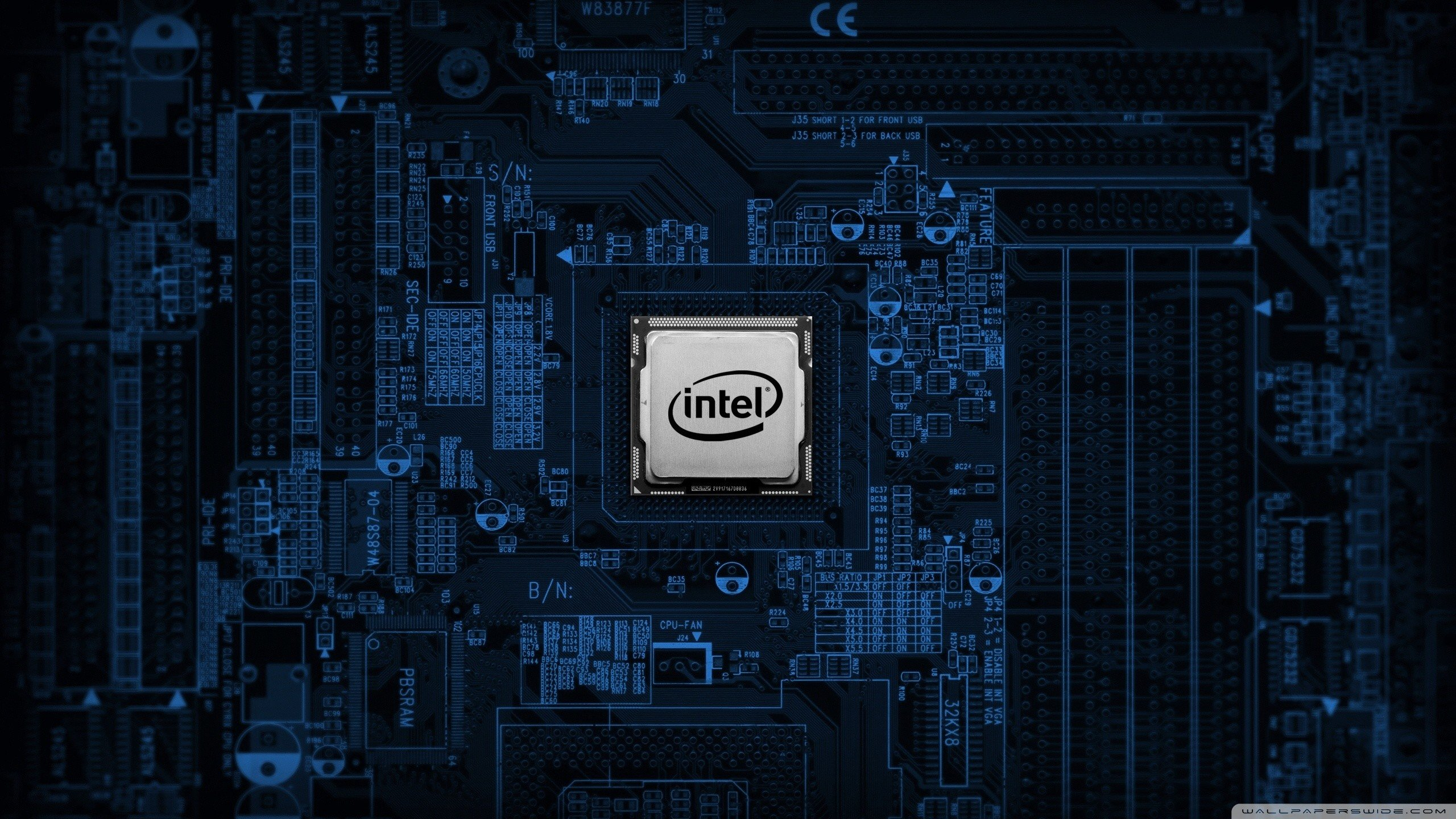 66 Motherboard Hd Wallpapers on WallpaperPlay 2560x1440