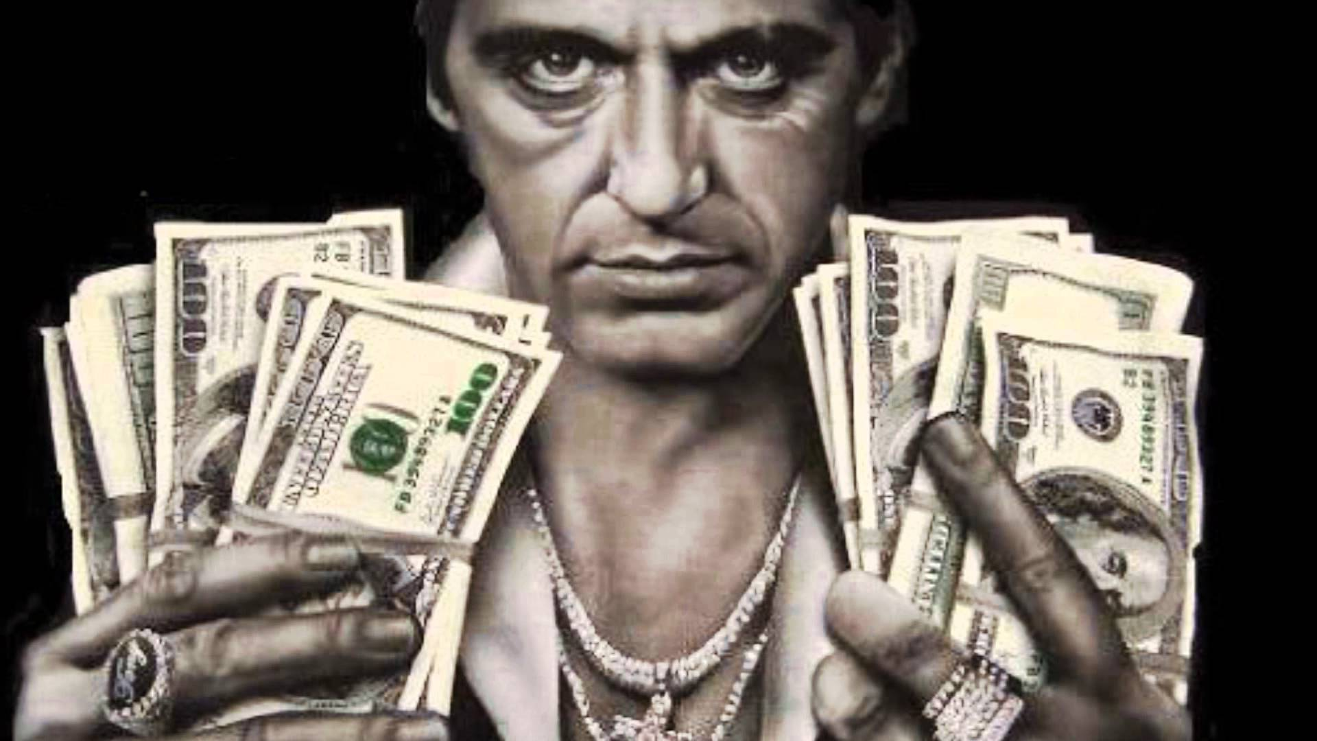 scarface wallpapers for iphone