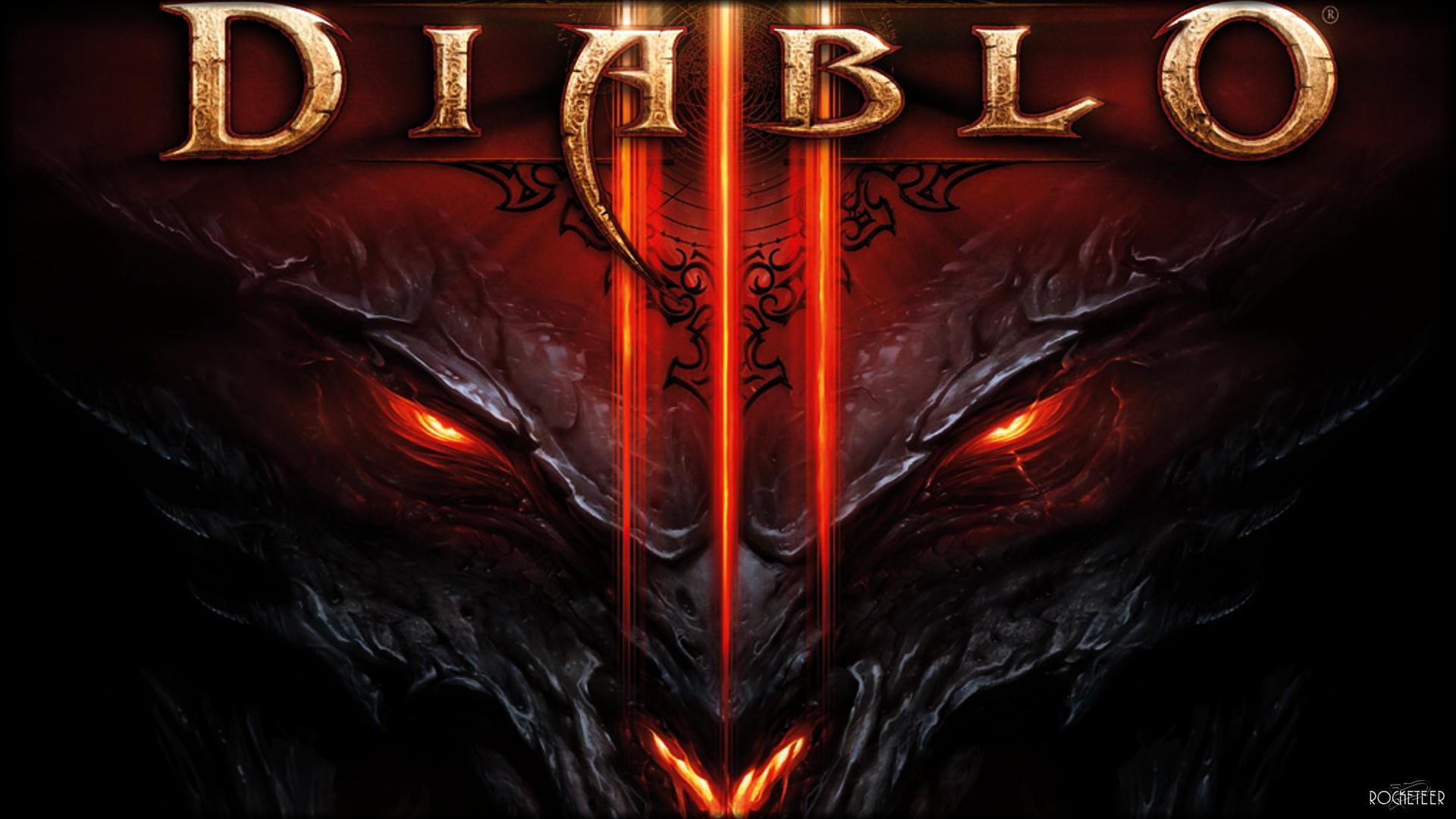 47 Diablo 3 Hd Wallpapers Widescreen On Wallpapersafari