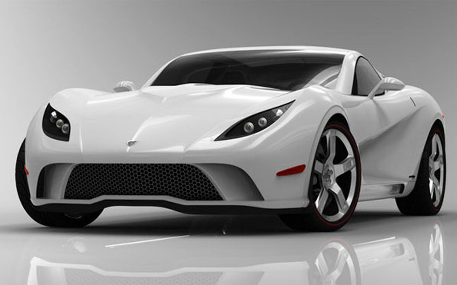 wallpapers Corvette Z03 cars Wallpapers 1600x1000