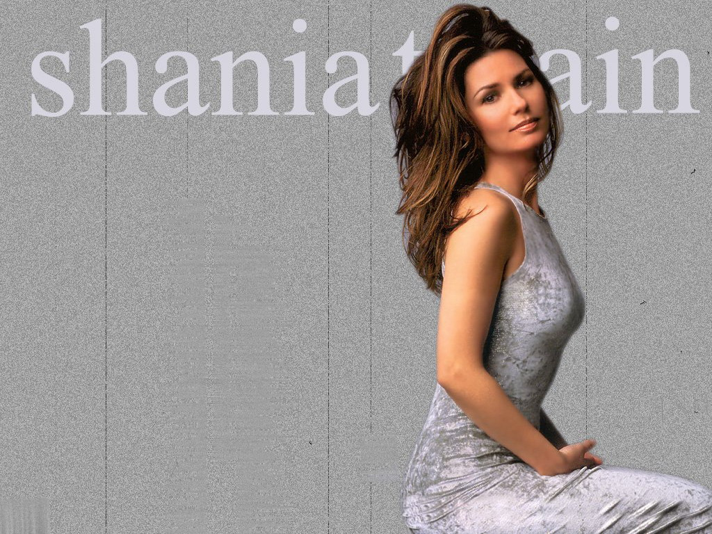 Shania Twain   Shania Twain Wallpaper 29464991 1024x768