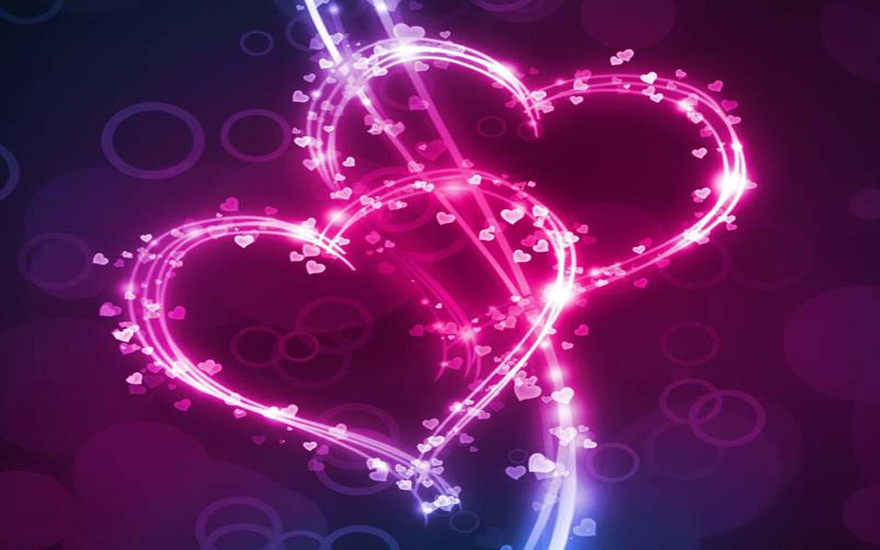 Cute Neon Backgrounds 1280x800