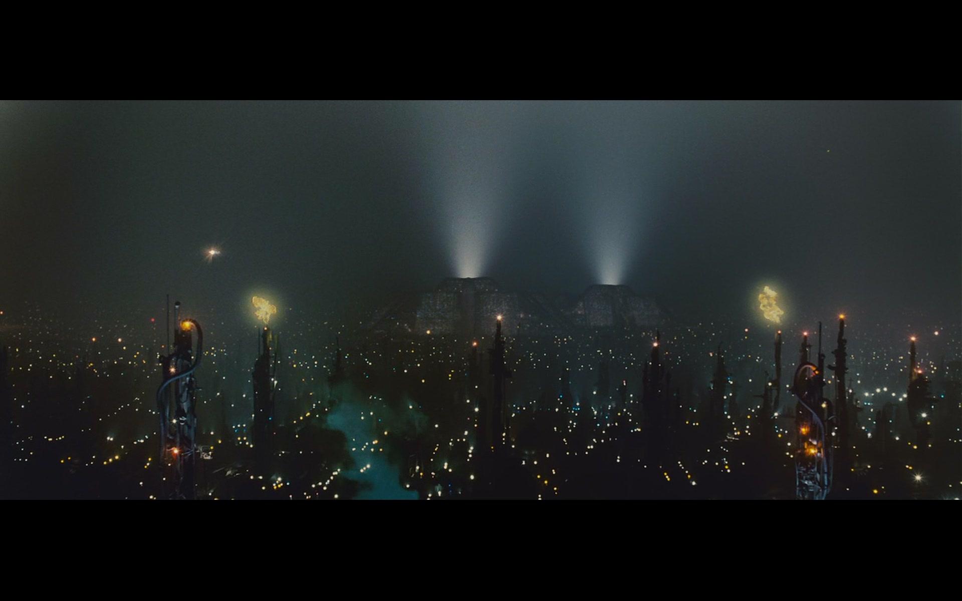 Hd Tractor Desktop Wallpapers: Blade Runner HD Wallpaper