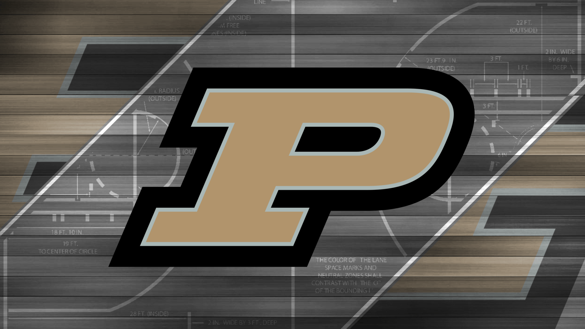 Purdue Basketball Wallpapers 1920x1080