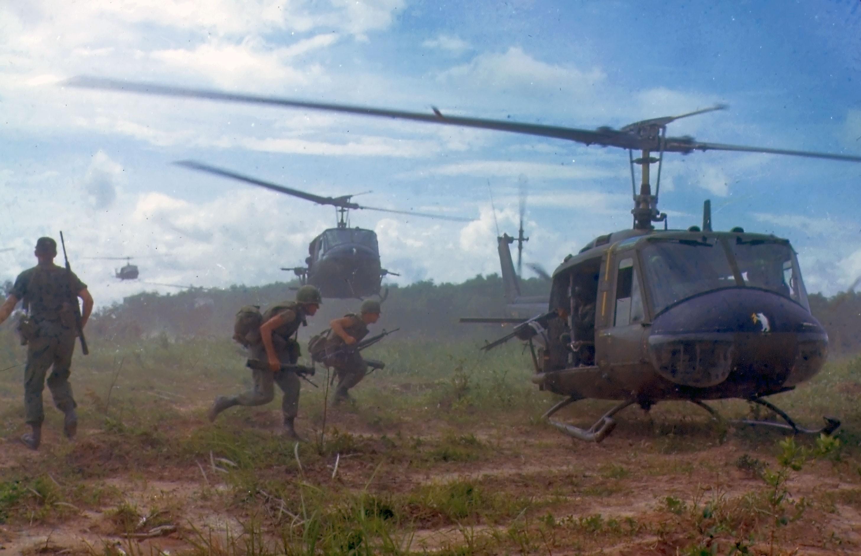 Vietnam War Wallpaper 50 images 2914x1883