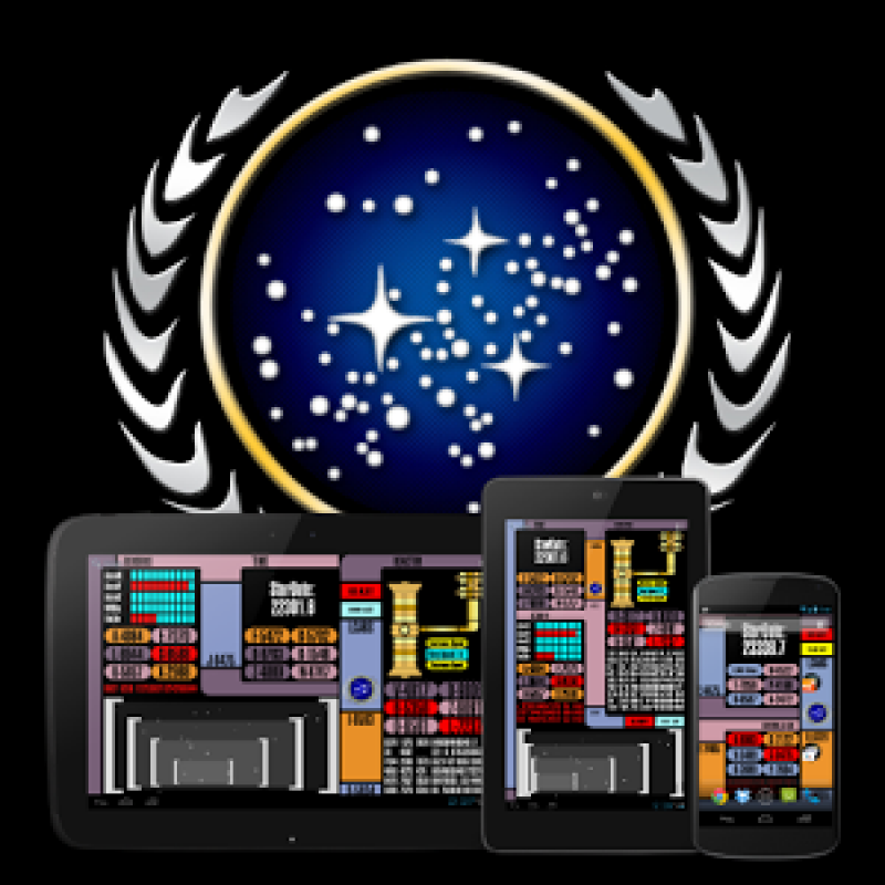 Star trek live wallpaper iphone