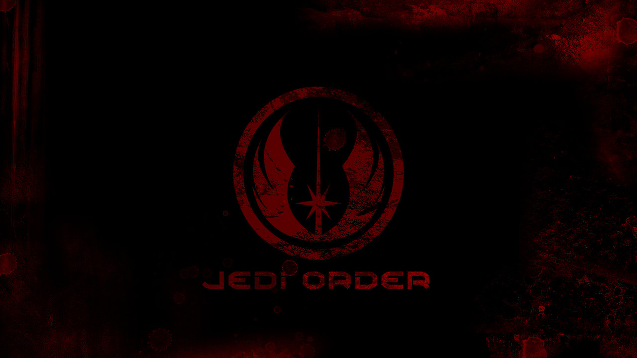 Star Wars Wallpapers with Jedi Symbol The Art Mad Wallpapers 1280x720