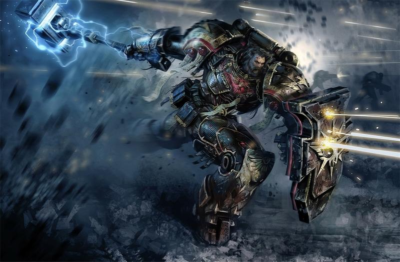 Tags warhammer Warhammer 40K 800x525