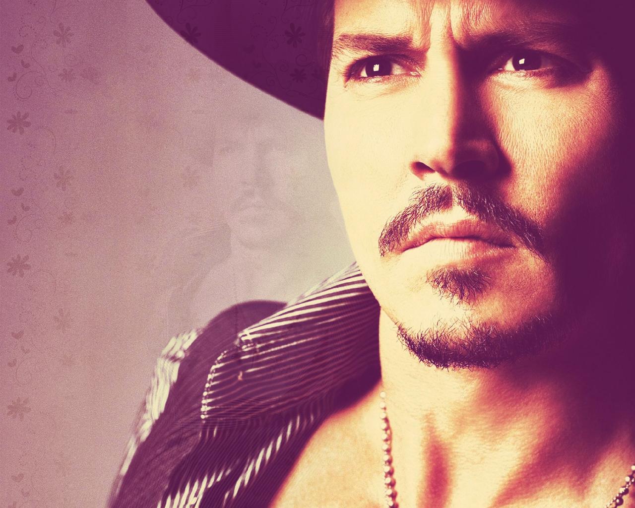 love that man Johnny Depp Johnny Depp 1280x1024
