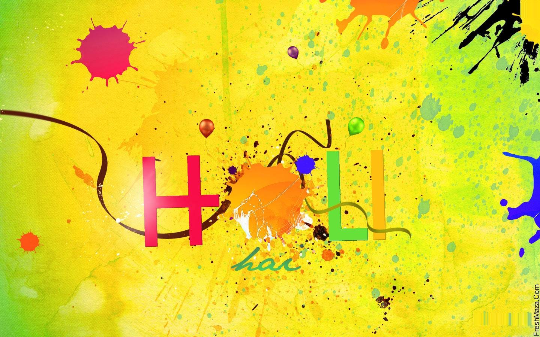 Holi Download Latest Happy Holi Images Holi 1440x900