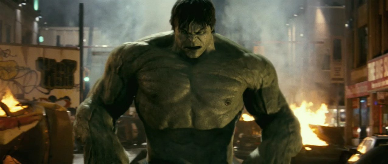 Edward Norton images The Incredible Hulk HD wallpaper and 1275x540