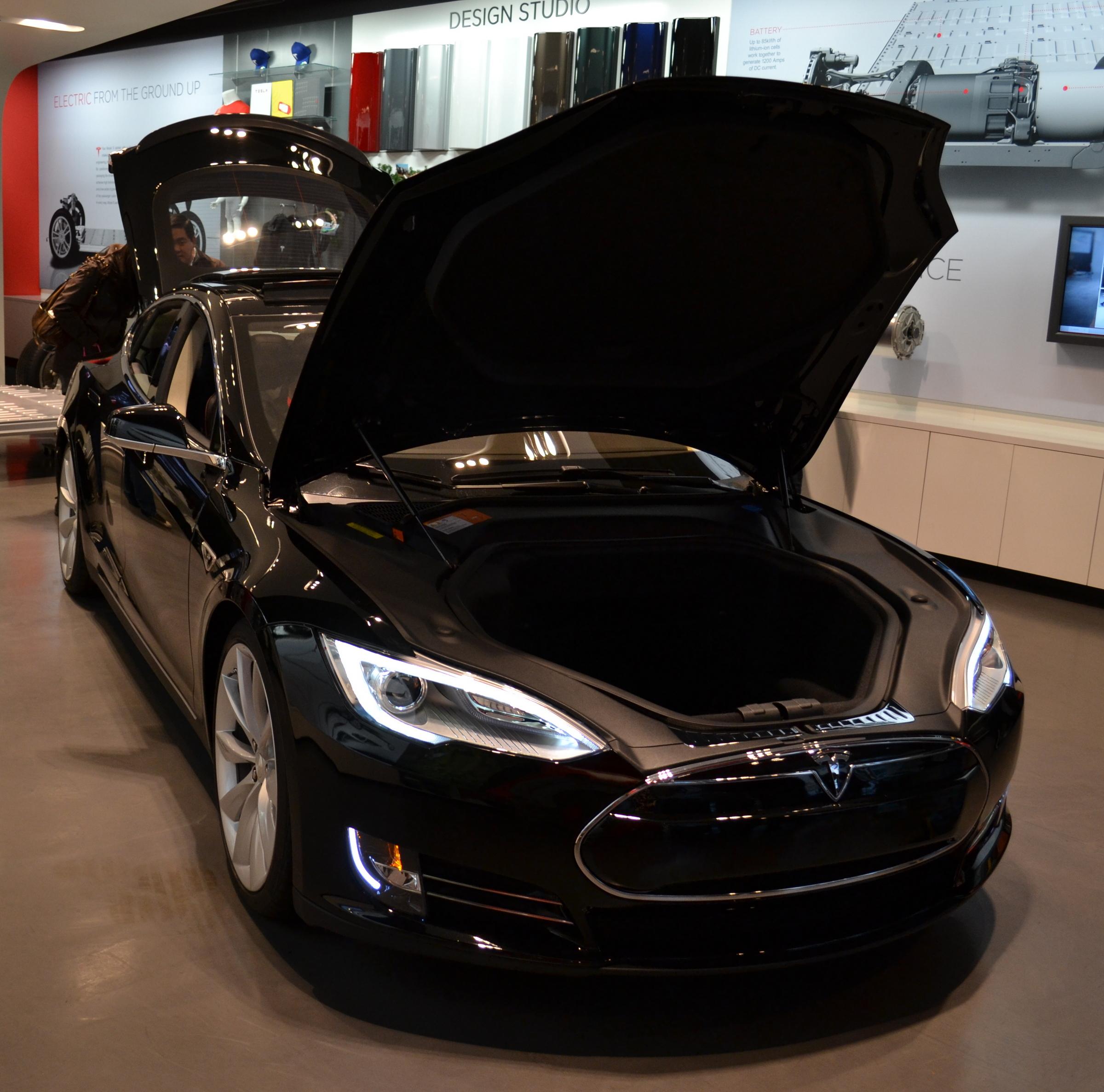 Tesla HD Wallpapers Hd Wallpapers 2400x2376