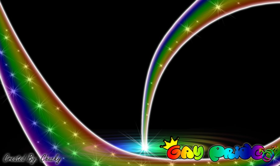 Rainbow LGBT Wallpaper - WallpaperSafari