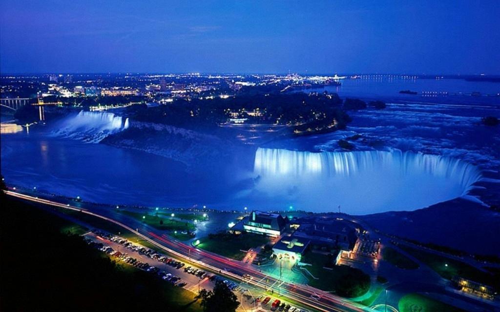 niagara falls wallpaper 600x375 A Guide To Planning A Trip To Niagara 1024x640