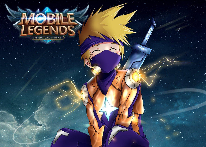 5800 Gambar Keren Mobile Legends Hd HD Terbaik