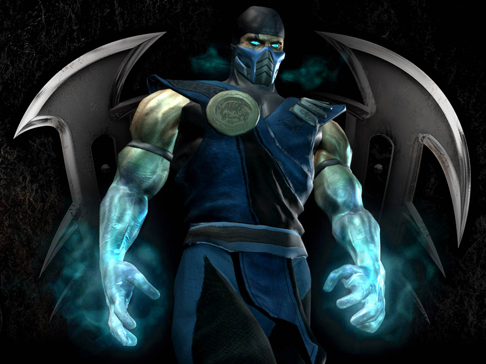 mortal kombat game wallpapers mortal kombat game desktop wallpapers 1600x1200