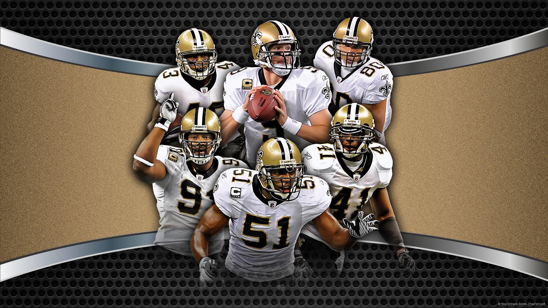 New Orleans Saints Wallpaper 2021 NFL Football Wallpapers 1920x1080