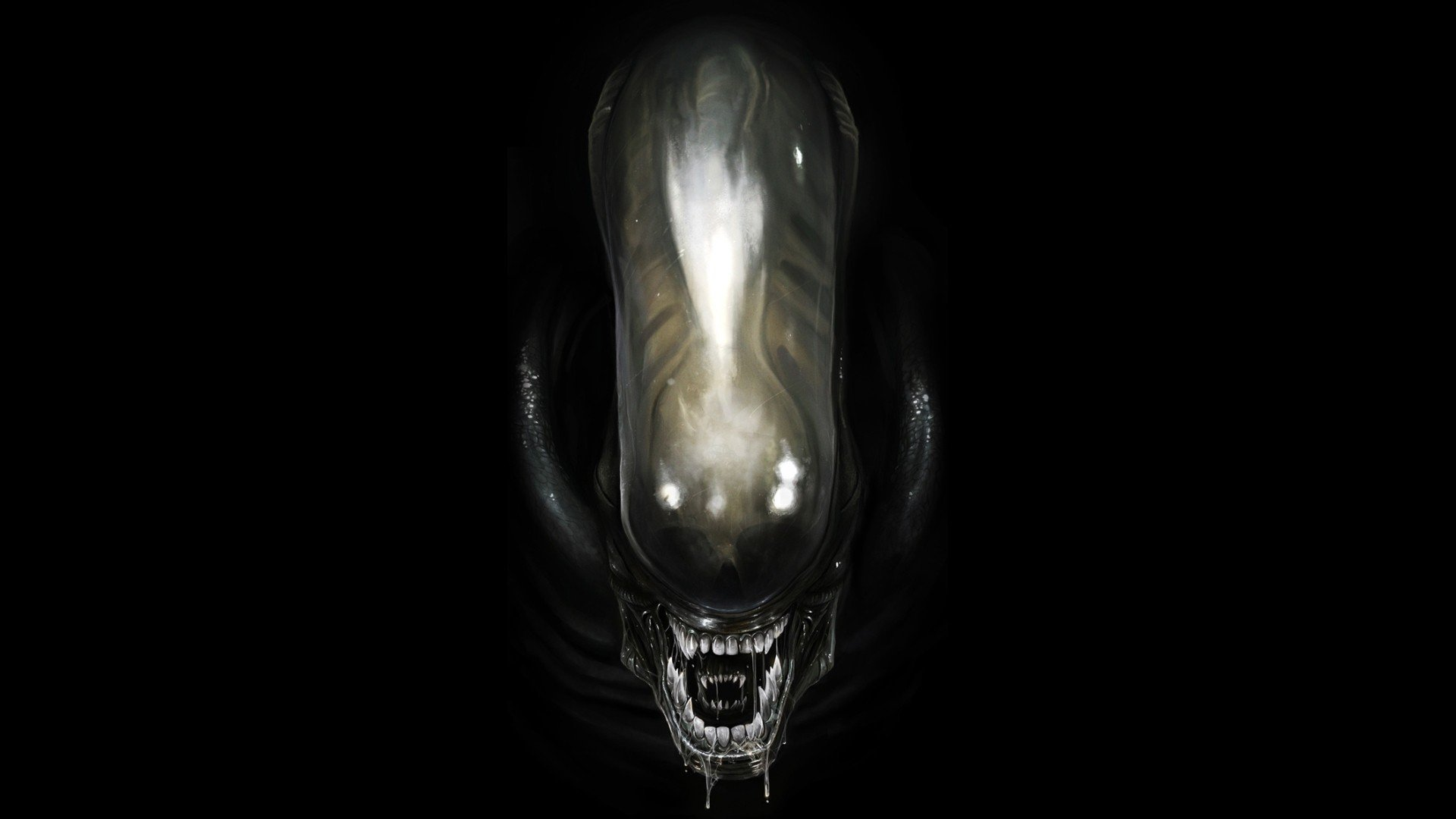 Wallpaper Abyss Explore the Collection Alien franchise Movie Alien 1920x1080