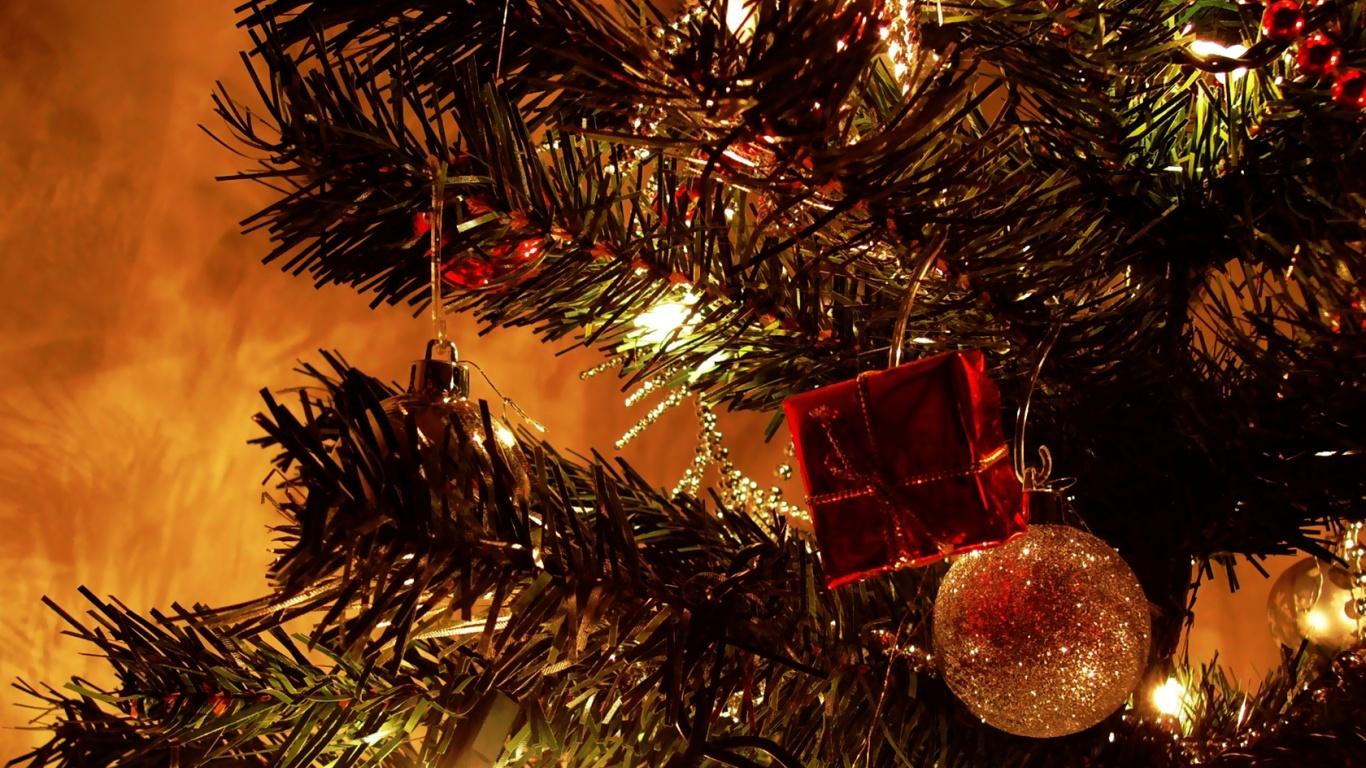 Christmas Lights For Windows