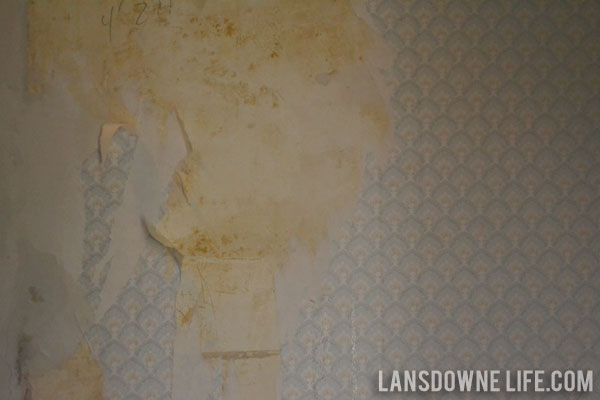 how to take off old wallpaper from walls   weddingdressincom 600x400