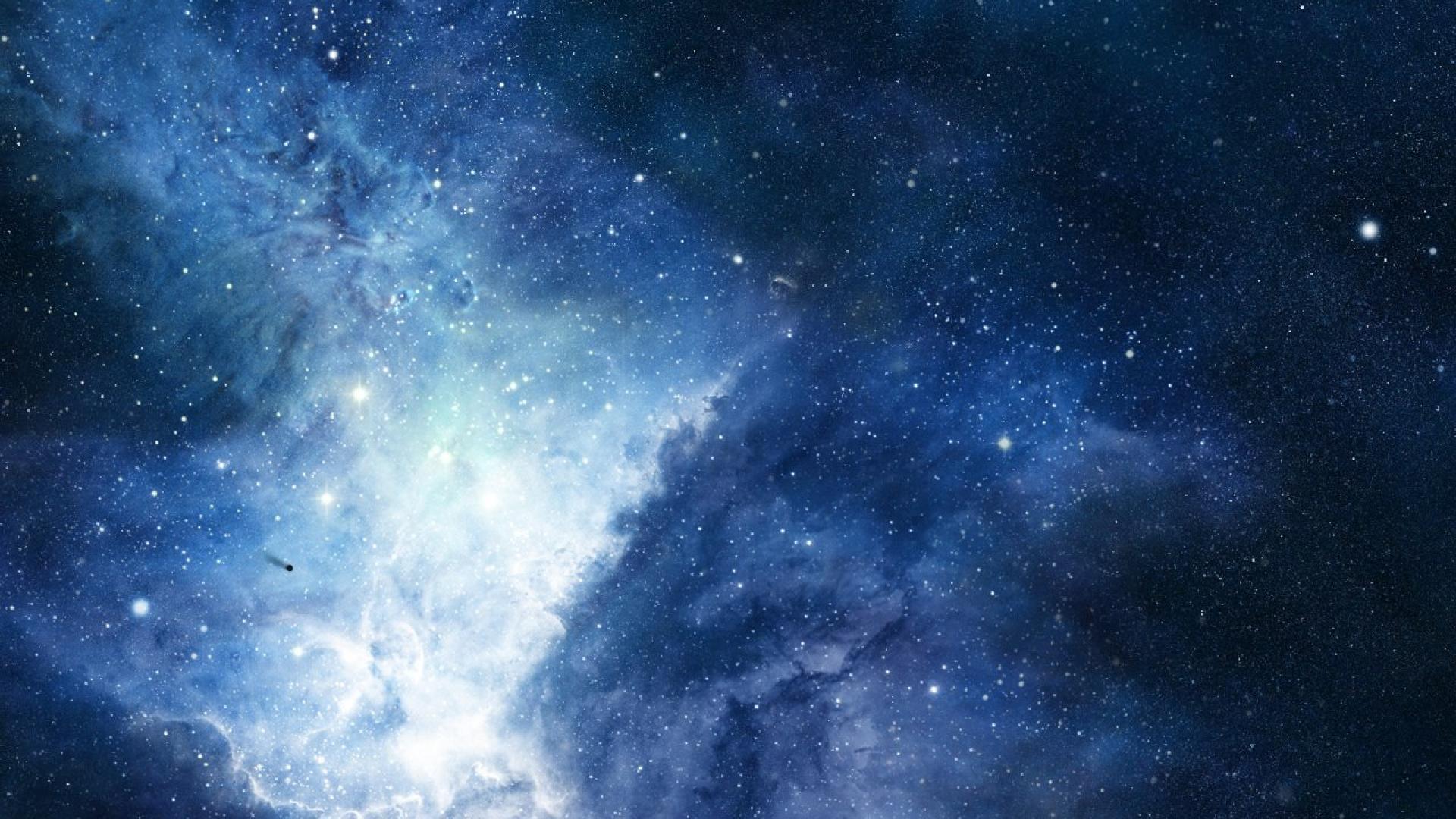 Universe HD Wallpaper - WallpaperSafari