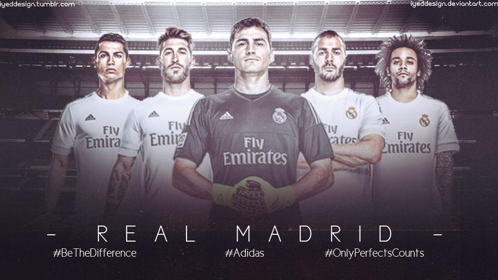50] Real Madrid Wallpaper 2016 on WallpaperSafari 1023x576