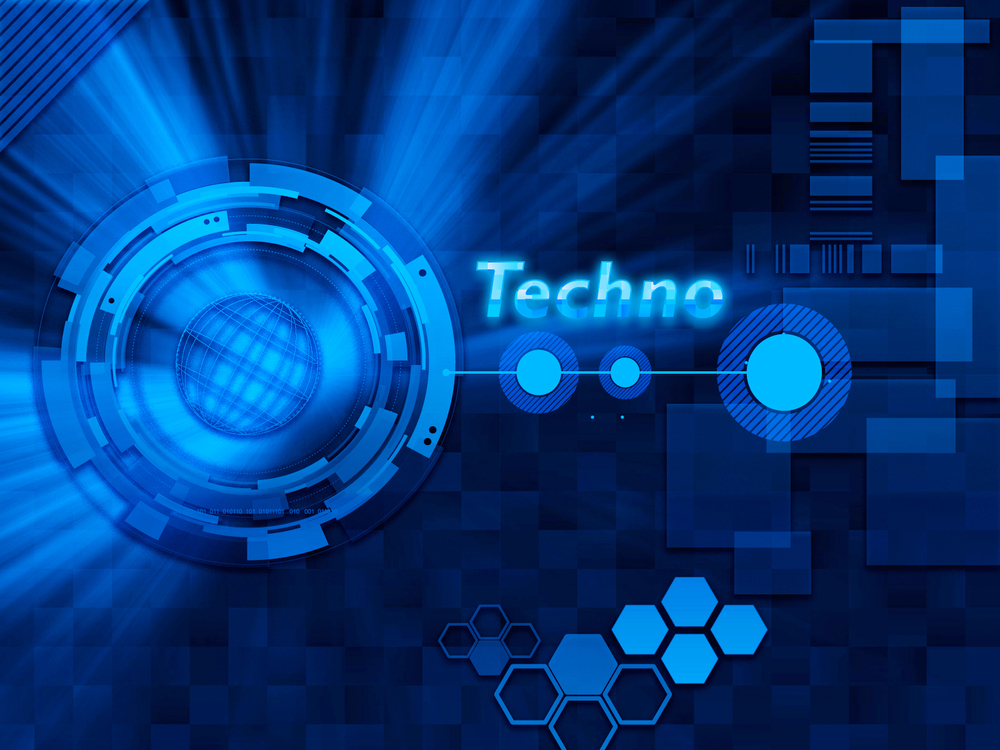 Related Pictures techno background hd wallpapers 1000x750