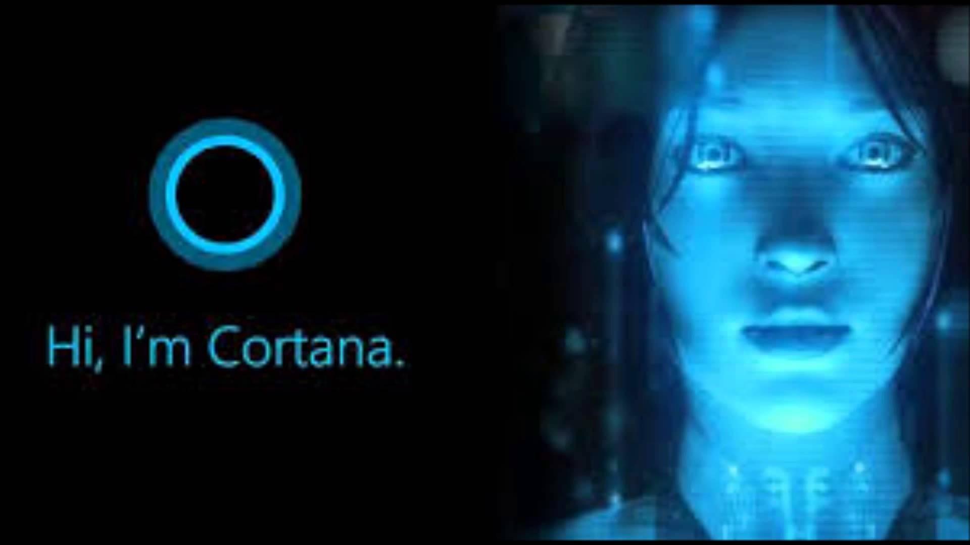 70 Cortana Wallpapers on WallpaperPlay 1920x1080