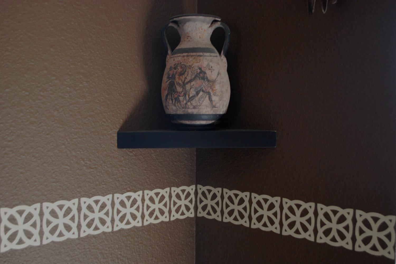 Beauty Salon Wallpaper Border Kitchen words actions wall border soffit 1500x1000