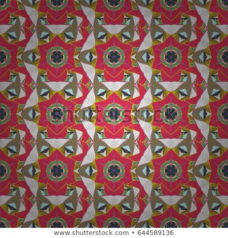 Seamless Pattern Flowers On Motley Background Stock Illustration 1000x1000