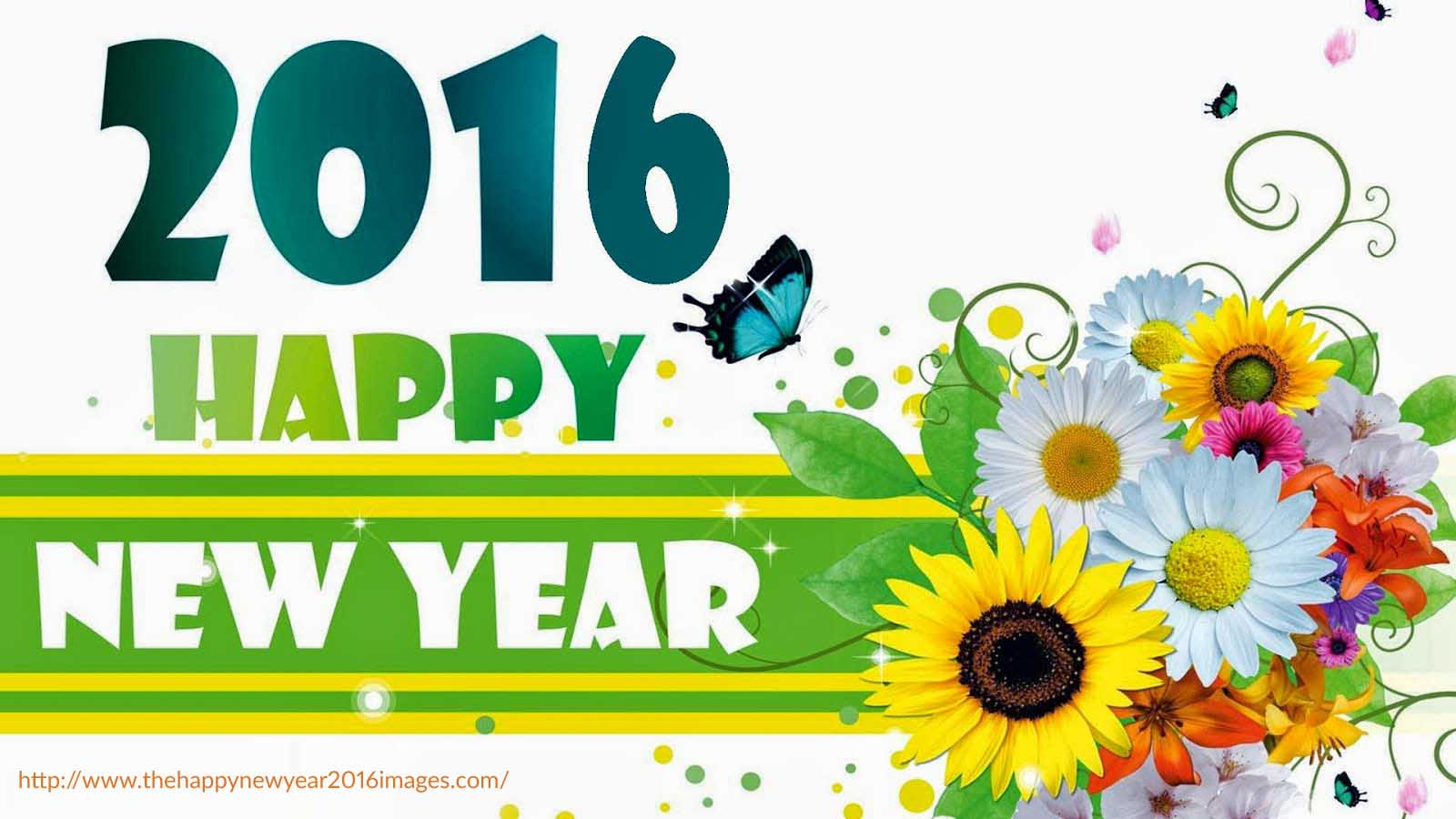 2016 Images New Year 2016 Wishes New Year 2016 SMS Wallpaper 1600x900