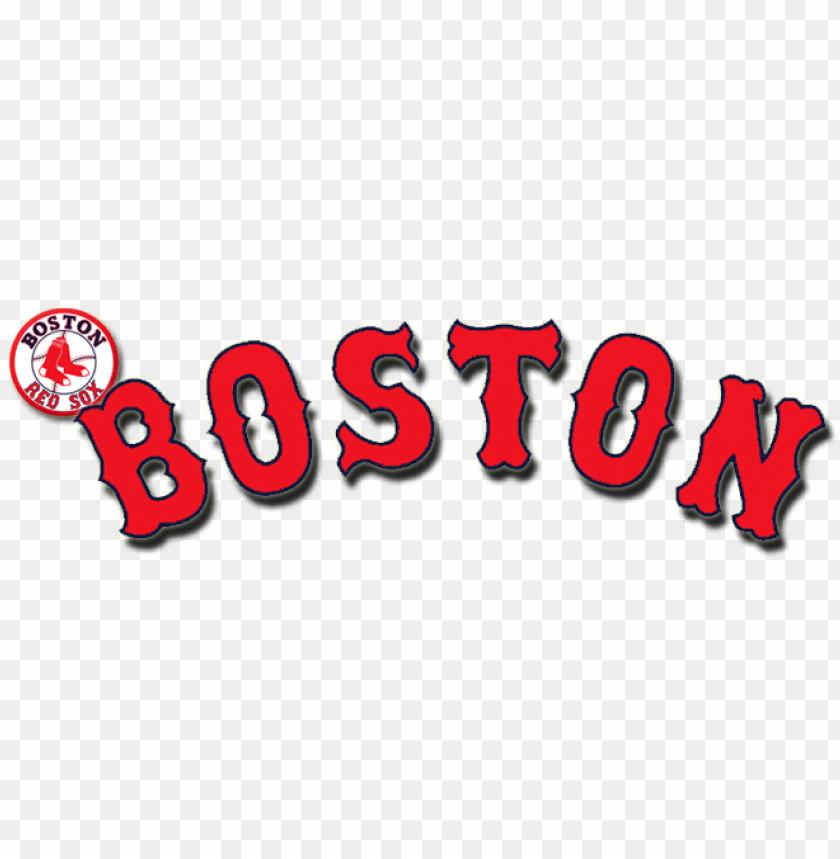 boston redsox   fathead boston red sox logo wall decal PNG image 840x859