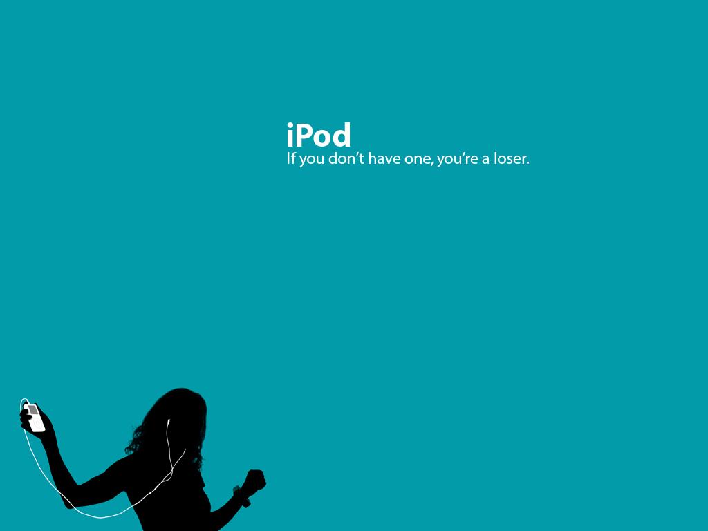 Ipod   iPod Wallpaper 273060 1024x768